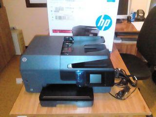 Multifunción HP Officejet Pro 6830
