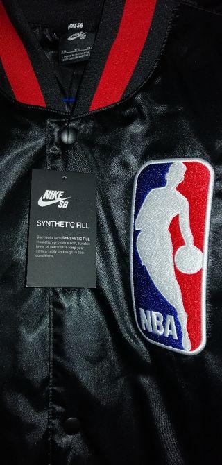 BOMBER NIKE SB X NBA (Original)