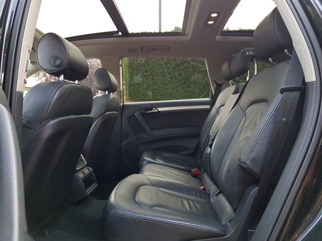 Audi Q7 3.0tdi 233cv Nacional