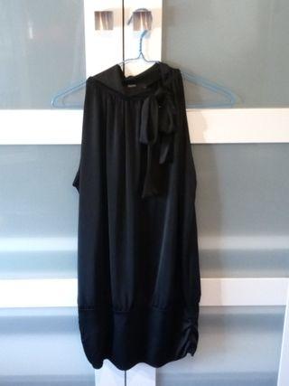 99c3a53e4a Vestido de fiesta de segunda mano en Santander en WALLAPOP