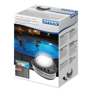 Luz led Intex para piscinas nueva mitad de precio