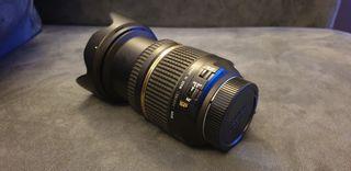 Objetivo Tamron 17-50 VC f/2.8 Nikon