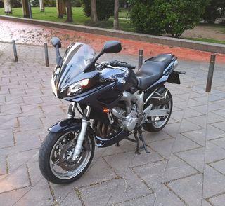 Yamaha Fazer Fz6 s