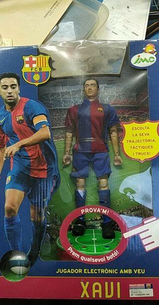 Figura Barça