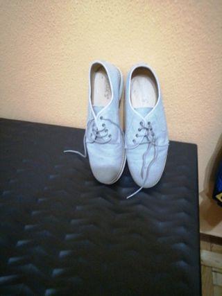 zapato de niño