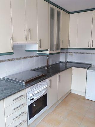Muebles bajos de cocina unidad