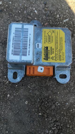 centralita airbag Citroen saxo