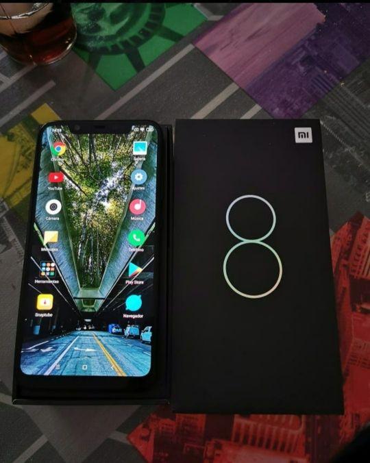Xiaomi Mi 8 6/128