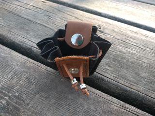 Bolsiña de xudas