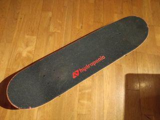 Skate Hydroponic