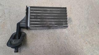 radiador calefacción Citroen saxo