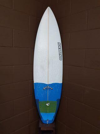 "Tabla surf Goldbeach 5'10"""
