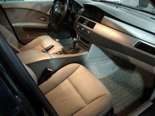 BMW Serie 5 e60
