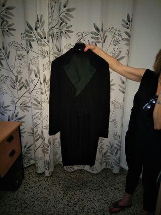 chaqueta de frac M/T hecho en Granada