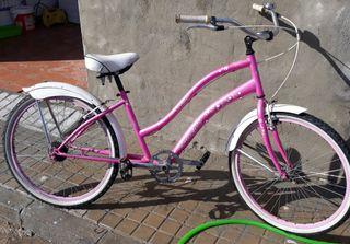 Bicicleta JL-WENTI BEACH CRUISER