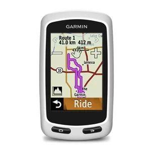 GPS Garmin Edge 520 touring plus
