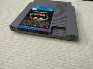 Batman. Nintendo NES