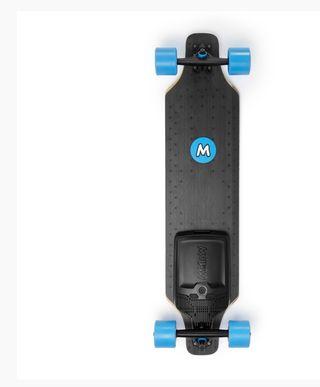 Skate electrico mellow dos baterias