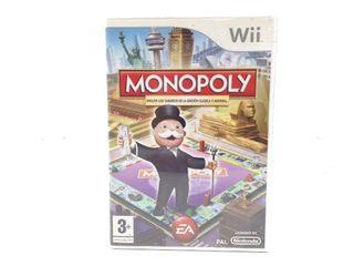 Monopoly wii ver imágenes de uso