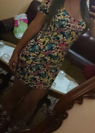 vestido primavera-verano