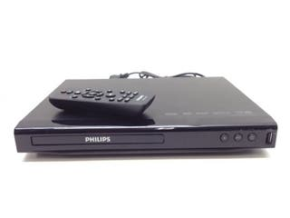 Reproductor dvd philips dvp2850 0