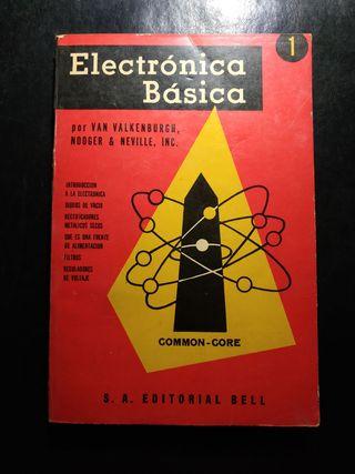 Electrónica Básica - Editorial Bell
