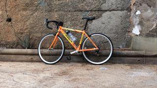 Bicicleta de carretera Orbea, negociable