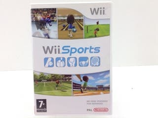 Wii sports 5606360