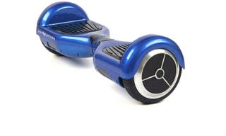 hoverboard evo motion
