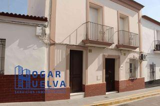 Casa de 3 plantas en Villalba del Alcor, Huelva