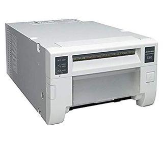 Impresora Mitsubishi cp-d80w