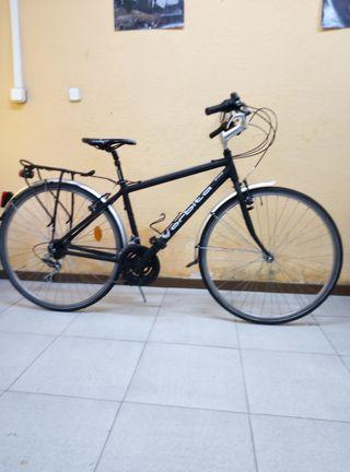 Bicicleta Orbita ll de paseo