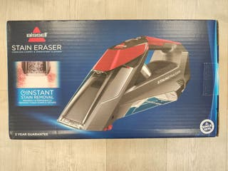 Limpiador de tapicerías Bissell Stain Eraser nuevo
