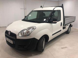 Fiat Doblo work up 1.3 mjt 90 cv e5