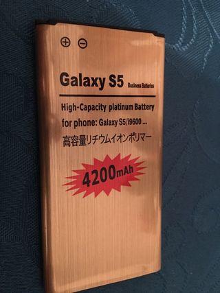 Batería de Samsung Galaxy s5 Nueva