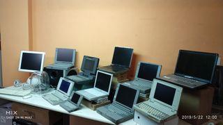 portátiles de colección