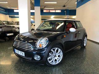 Mini One 95cv **AUTOMÁTICO** SÓLO 70.000KMS!!!