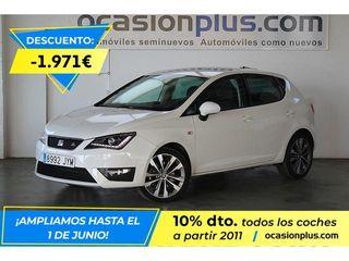 SEAT Ibiza 1.4 TSI FR Crono 110 kW (150 CV)