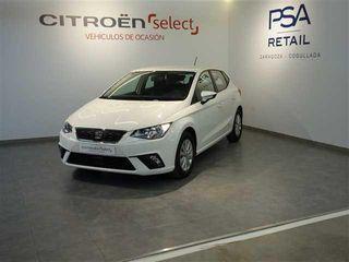 SEAT Ibiza 1.0 EcoTSI Style SANDS 70 kW (95 CV)