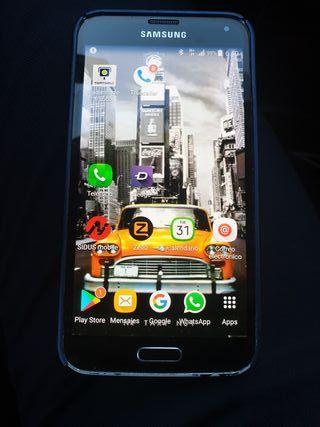 Samsung S5