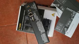 PROBADOR DE CABLES CT-200 EN TENERIFE SUR - ADEJE