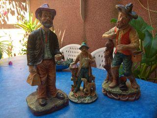 Figuras para decoracion