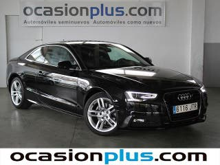 Audi A5 Coupe 2.0 TDI S line S tronic 140 kW (190 CV)
