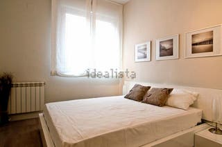 Apartamento en alquiler en Berruguete en Madrid