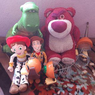 toy story disney peluches