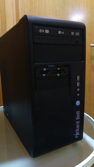 ORDENADOR PACKARD BELL. PC