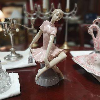 Figura bailarina