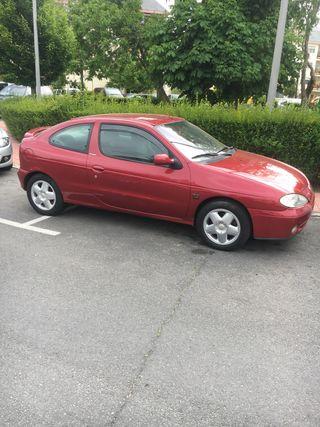 Renault Megane coupe 2000