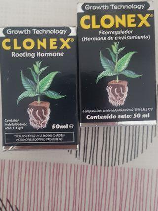 vendo clonex