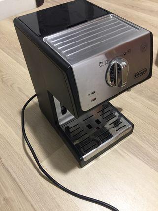 Cafetera expresso Delonghi EXPRESS ECP3321